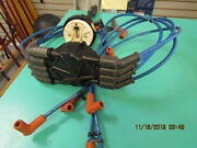 Mercruiser Distributor, Cap And Wires