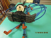 Mercruiser Distributor Cap And Wires