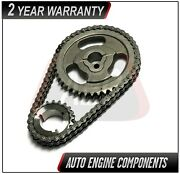 Timing Chain Kit Fits Ford Explorer Grand Marquis Mustang 5.0l 5.8l