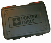 Porter Cable Genuine Oem Replacement Carrying Case 90585406