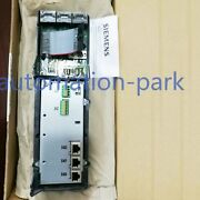 Used Siemens 6sl3353-6tg38-8ca3 6sl33536tg388ca3 Tested In Good Condition