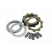 Outlaw Racing Orc164 Clutch Kit Complete Suzuki Ltr 450 06-10