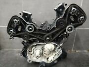 Engine Ducati Monster 821 With 15201 Km Working 100