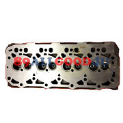 New Complete Cylinder Head For Yanmar 4tne84 Engine