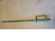 Military Surplus Tent Stake Anchor Pin Canopy Support Tie Down 42and039