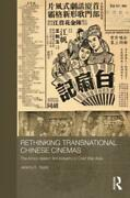 Rethinking Transnational Chinese Cinemas The Amoy-dialect Film Industry In...