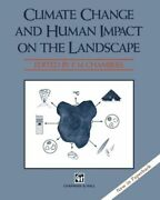Climate Change And Human Impact On The Landscape Studies In Palaeoecology ...