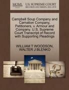 Campbell Soup Company And Carnation Company, Petitioners, V Armour And Com...