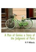 A Man Of Genius A Story Of The Judgment Of Paris