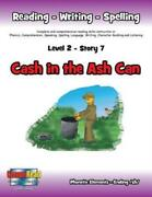 Level 2 Story 7-cash In The Ash Can I Will Help Policemen And Know How To ...