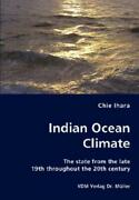 Indian Ocean Climate - The State From The Late 19th Throughout The 20th Cen...