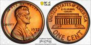 1972-s Lincoln Cent Pcgs Pr66rb Proof Toned Subtle Rainbow Color Only 16 Finer