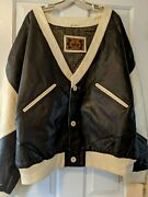 Men's 100 Genuine Napa Leather Cardigan With Buttons,new,silk Lining,plus Sizes