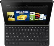 Belkin Kindle Keyboard Case For Fire Hdx 8.9 Will Fit 3rd And 4th Generation
