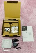 Icom Ic-rp4100 Call Bridge Specific Low Electric Power Repeater New In Box F/s