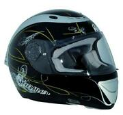 Helmet Stormer Man/woman Stormer Taille Xs 40m-syd-n22-07 New
