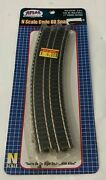 New Lot Of 2 Atlas N-scale Code 80 Snap Train Track, 2520, 2532 Rail Joiners