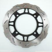 Front Disc Brake Sifam For Scooters Suzuki 650 An Burgman 2003 To 2004 Ø26