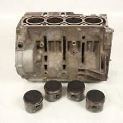 Cylinder Pistons Origine Motorcycle Bmw 1000 K 100 1984 To 1987 1460 252 Used