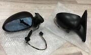 M5 Mirrors Set For Bmw E39 - Folding Electrical With Memory. Heated 10pin