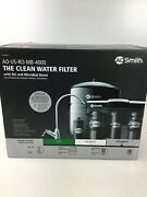 Aosmith 960789 The Clean Water Filter,with Ro And Microbial Boost. Water Filtrat