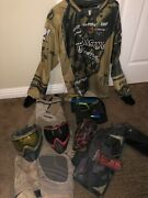 Paintball Gear Great Condition