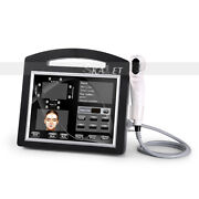 3d Hifu Wrinkle Removal High Focused Ultrasound Face Skin Care Beauty Equipment