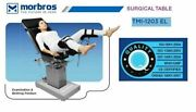 Surgery Ot Table Semi Electric Operation Theater Surgical Table @5