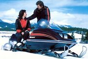 Massey Ferguson Whirlwind Service And Operations Manuals For Snowmobile Repair