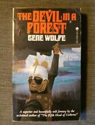 The Devil In A Forest By Gene Wolfe