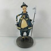 Figurines Statue Explorer Hiker Police Home And Decor Collectibles Gift