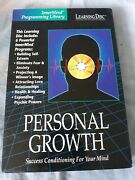 Zygon Learning Machine - Personal Growth - Mind Conditioning - Learning Disc -cd