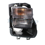 06-09 Sts-v 4.4l Front Driving Fog Light Assembly W/turn Signal Lamp Right Side