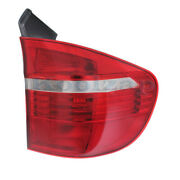 Fits 07-10 Bmw X5 Outer Taillight Taillamp Rear Brake Light Stop Lamp Right Side