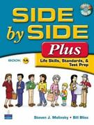 Side By Side Plus Book 1a Life Skills Standards And Test Prep