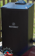 Masterbuilt Outdoor Barbecue Digital Electric Bbq Meat Smoker Vertical Smokers