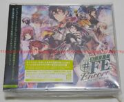 New Tokyo Mirage Sessions Fe Encore Best Sound Collection Cd Japan Avcd-96414