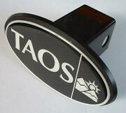 Taos Ski Valley Resort Hitch Cover Suv Car Trailer Truck Four 2andrdquo Inch Receiver