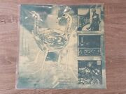 Nurse With Wound Andndash Present The Sisters Of Pataphysics Vinyl 12 Rare