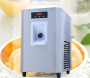 Automatic Hard Ice Cream Machine With 6l Cylinderr22 Refrigerant15l/h 220v S