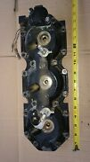 Mercury 225 Hp Optimax Cylinder Head Starboard Side 225 850275a1
