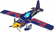 New Red Bull Air Race Transforming Plane Non-scale Abs Metal-made Finished Pru2