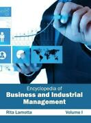Encyclopedia Of Business And Industrial Management Volume I