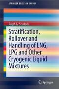 Stratification Rollover And Handling Of Lng Lpg And Other Cryogenic Liqui...