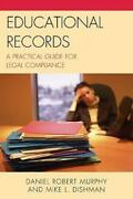 Educational Records A Practical Guide For Legal Compliance