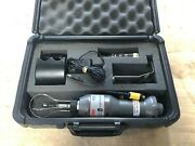 2 Used 3m Quest 120 Airprobe For Heat Stress