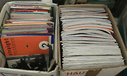 Almost Complete Archive 88 Issues Straight No Chaser Magazine 1998-06 Very Rare