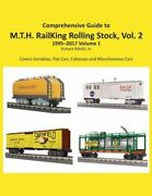 Comprehensive Guide To Railking Rolling Stock Volume 2