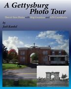 A Gettysburg Photo Tour Then And Now Photos With Map Locations And Gps Coord...