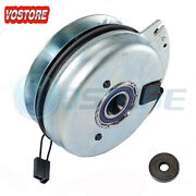 Upgraded Mower Pto Clutch Fit Stens 255-775